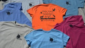 WRR T-shirt Image